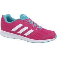 Shoes Women Low top trainers adidas Originals Sport 2 K Pink-White