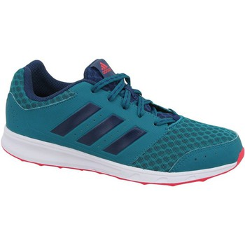Shoes Men Low top trainers adidas Originals Sport 2 K Turquoise