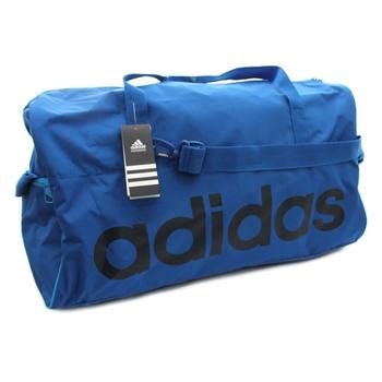 Bags Sports bags adidas Originals Lin Per TB M Black-Blue