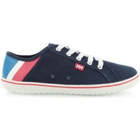 Shoes Men Low top trainers Helly Hansen W Signal LO 11144 Navy blue