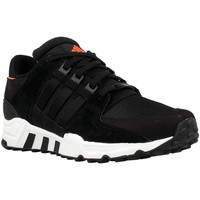 Shoes Men Low top trainers adidas Originals Equipment Running Support Black-White