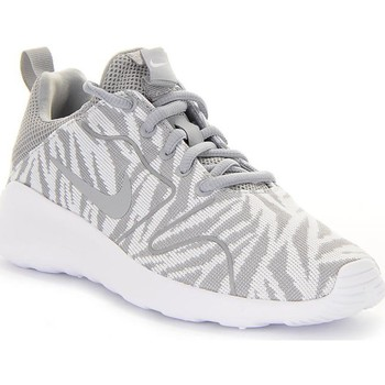 Shoes Women Low top trainers Nike W Kaishi 20 Kjcrd Print Grey