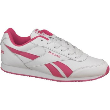 Shoes Women Low top trainers Reebok Sport Royal CL Jogger 2 White
