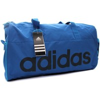 Bags Men Sports bags adidas Originals Lin Per TB L Blue