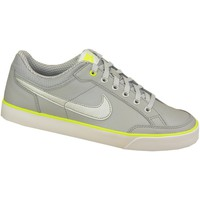 Shoes Men Low top trainers Nike Capri 3 Ltr GS Grey
