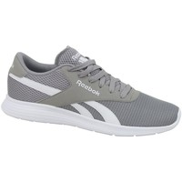 Shoes Men Low top trainers Reebok Sport Royal EC Ride Grey-White