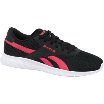 Shoes Women Low top trainers Reebok Sport Royal EC Ride Pink-Black