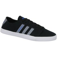 Shoes Men Low top trainers adidas Originals Skool VS White