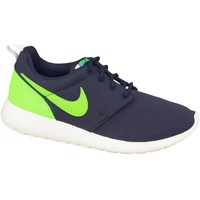 Shoes Men Low top trainers Nike Roshe One GS