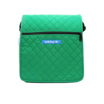 adidas  Messenger Nylon  mens Messenger bag in green