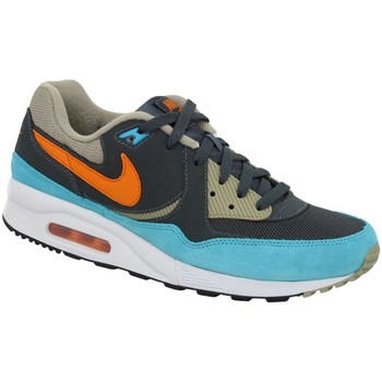 Shoes Men Low top trainers Nike Air Max Light Essential Grey