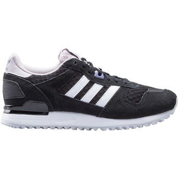 adidas  ZX 700 W  womens Shoes (Trainers) in Black