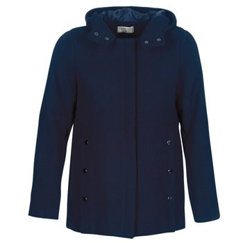 Clothing Women coats Betty London FAINA MARINE