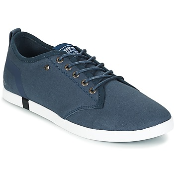 Shoes Men Low top trainers Redskins ZIGOR Blue
