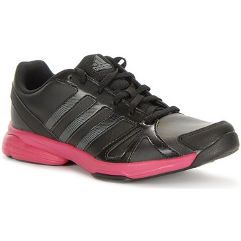 adidas  Sumbrah 2  womens Shoes (Trainers) in black