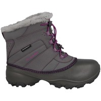 Shoes Boy Snow boots Columbia Rope Tow Iii Grey-Violet