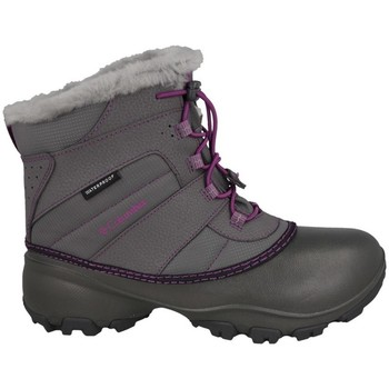 Shoes Boy Snow boots Columbia Rope Tow Iii Grey