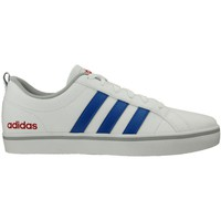 Shoes Men Low top trainers adidas Originals Pace VS Blue-Red-White