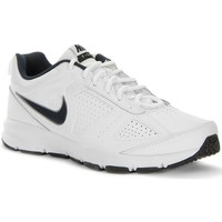 Shoes Men Low top trainers Nike Tlite XI White