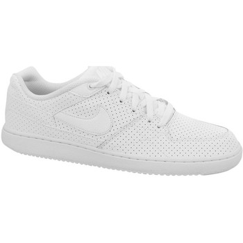 Shoes Men Low top trainers Nike Priority Low White