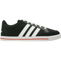 Shoes Men Low top trainers adidas Originals D Summer Black-Red-White