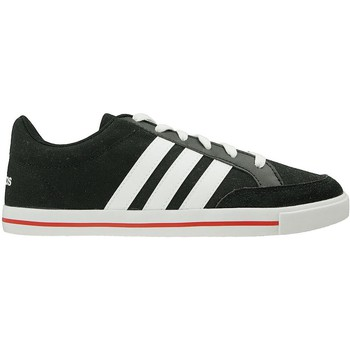 Shoes Men Low top trainers adidas Originals D Summer White-Black-Red