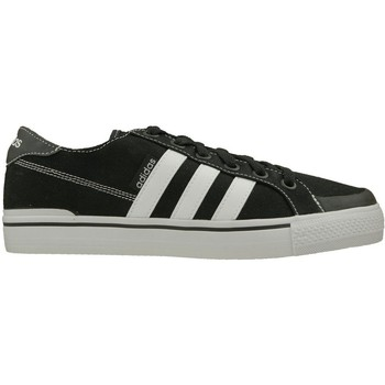 Shoes Men Low top trainers adidas Originals Clementes Black-White