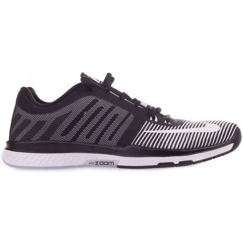 Shoes Men Low top trainers Nike Zoom Speed TR3 White-Black