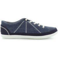 Shoes Men Low top trainers Helly Hansen Latitude 92 11123 Navy blue