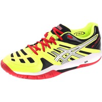 Shoes Men Indoor sports trainers Asics Gelfastball 0793 Yellow