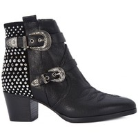 Shoes Women Ankle boots Albano TRONCHETTO KING    156,6