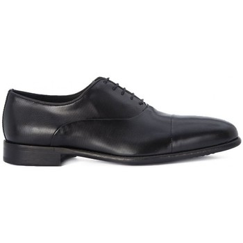 Shoes Men Brogues Eveet LISS NERO ENGLAND    126,9