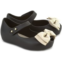 Shoes Children Sandals Melissa Ultra Sweet Black