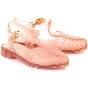 Shoes Children Sandals Melissa Aranha Pink