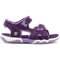 Shoes Boy Sandals Timberland Adventure Seeker Violet