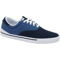 Shoes Men Low top trainers adidas Originals Park ST Classic Black-White-Blue