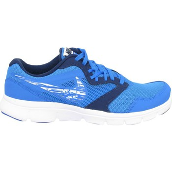 Shoes Boy Low top trainers Nike Flex Experience 3 GS Blue