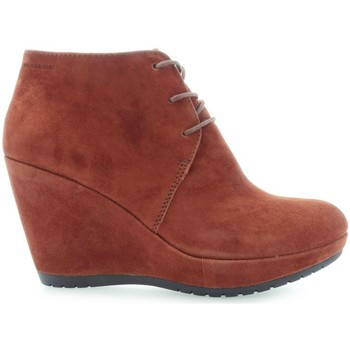 Shoes Women Ankle boots Vagabond Florence Rust Brown