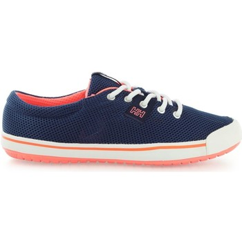 Shoes Women Low top trainers Helly Hansen Scurry LO 10911 Navy blue