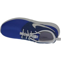 Shoes Boy Low top trainers Nike Roshe One GS Blue