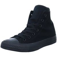 Shoes Women Hi top trainers Converse Chuck Taylor All Star HI Black