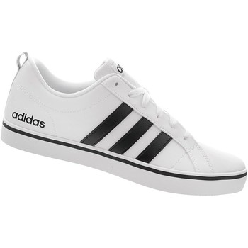 Shoes Men Low top trainers adidas Originals Pace VS White-Black