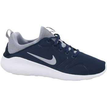 Shoes Men Low top trainers Nike Kaishi 20 Navy blue