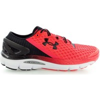 Shoes Men Low top trainers Under Armour UA W Speedform Gemini 2 1266212 Red