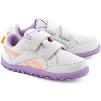 Shoes Children Low top trainers Reebok Sport Ventureflex Chase White