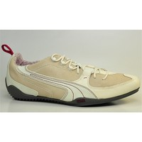 Shoes Women Low top trainers Puma London Trail Wns Beige