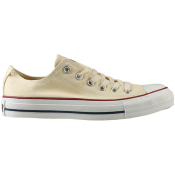 Converse  Chuck Taylor All Star  womens Shoes (Trainers) in BEIGE