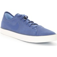 Shoes Men Low top trainers Nike Primo Court Leather Blue