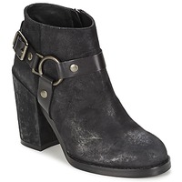 Shoes Women Ankle boots Ash FALCON Black