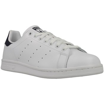 Shoes Men Low top trainers adidas Originals Stan Smith White